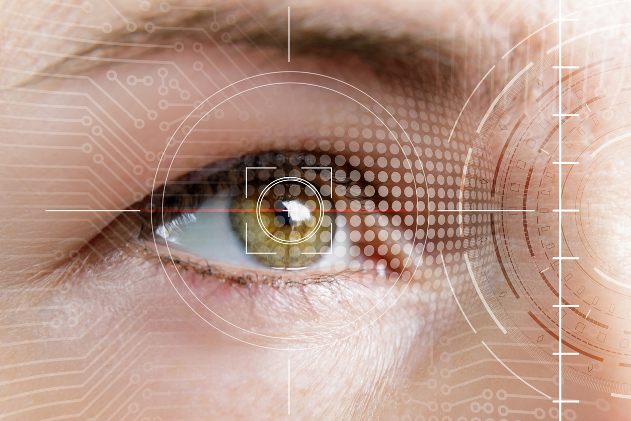 Eye tracking helps identify PD-like abnormalities in pre-PD individuals